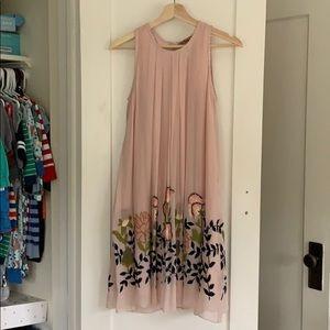 Never worn Anthropologie dress w/ tags